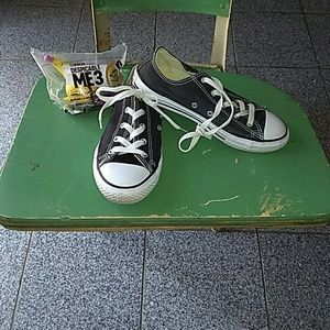 Conventional Converse